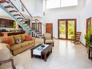 CRT- Live the Dream- Casa de Fox - Manuel Antonio National Park vacation rentals