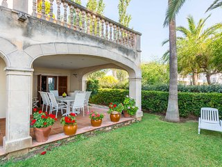 ANTURI - Property for 9 people in Port d'Alcudia - Puerto de Alcudia vacation rentals