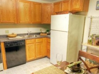 Furnished 2-Bedroom Apartment at Princeton Blvd & Wood St Lowell - Lowell vacation rentals