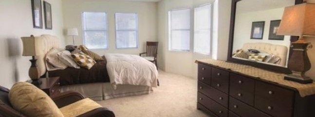 Furnished 1-Bedroom Apartment at Somerset Pkwy & Kessler Farm Dr Nashua - Nashua vacation rentals