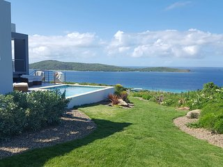 Exclusive Modern Home with spectacular ocean - Culebra vacation rentals