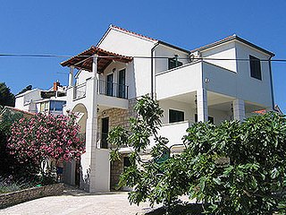 TH04220 Apartments Karampija / One bedroom A3 - Postira vacation rentals