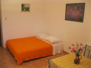 TH01656 Apartments Milat / One bedrooms A3 - Kastel Novi vacation rentals