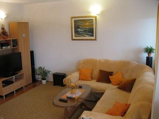 TH01656 Apartments Milat / Three bedrooms A4 - Kastel Novi vacation rentals