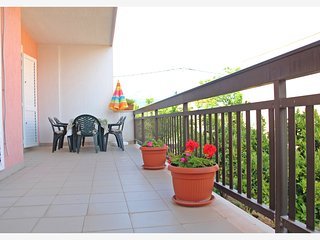 TH01655 Apartments Ana / Two bedrooms - Kastel Novi vacation rentals