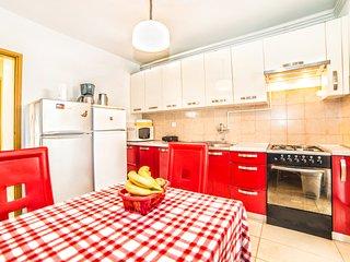 TH01032 Apartments Željka / Three bedroom A1 - Fazana vacation rentals