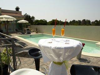 Beautiful 4 bedroom Villa in Jadranovo - Jadranovo vacation rentals