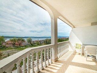 TH04227 Apartments Grozdana / One Bedroom Niko1 - Crikvenica vacation rentals