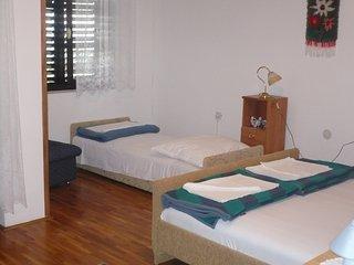 TH04227 Apartments Grozdana / Two Bedrooms Niko 2 - Crikvenica vacation rentals