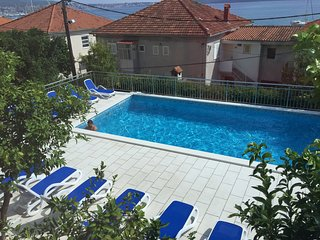 TH01928 Apartments and rooms Bavaria / Room 203 - Trogir vacation rentals