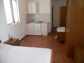 TH01260 Apartments Stošić / Studio A5 - Rtina vacation rentals