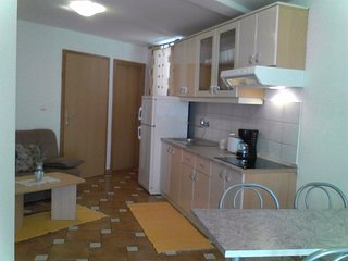 TH02429 Apartments Anamaria / Two bedroom A1 - Silo vacation rentals