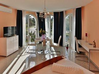 TH01026 Apartments Dora Pinia / Studio A5 - Medulin vacation rentals