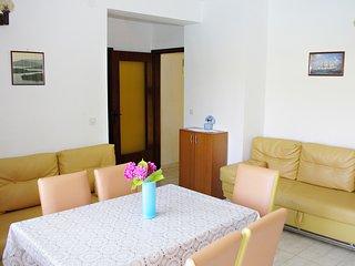 TH01273 Apartments Roko / Two Bedrooms A1 - Primosten vacation rentals