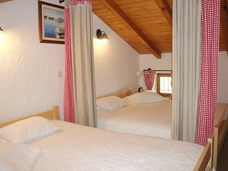TH03610 Apartments Jadranka / Two Bedrooms A1 - Lovran vacation rentals