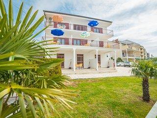 TH04224 Apartments Rozarija / Studio 3 - Crikvenica vacation rentals