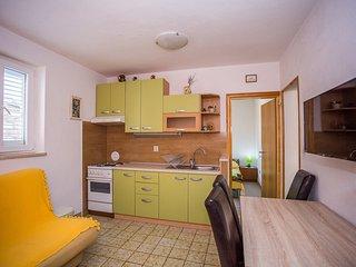 TH01512 Apartments Banić / One Bedroom A1 - Postira vacation rentals