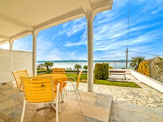 TH04223 Apartments Lukin / One bedroom A1 - Crikvenica vacation rentals