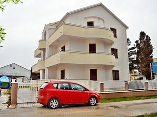 TH01275 Apartments Klarić / One Bedroom A9 - Nin vacation rentals