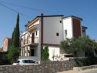 TH01274 Apartments Gulam / Two Bedrooms A3 - Pirovac vacation rentals