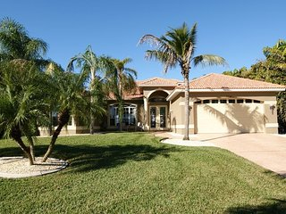 Vacation Villa Daydream in SW Cape Coral Florida - Cape Coral vacation rentals