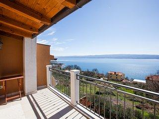 4 bedroom Villa with Internet Access in Krilo - Krilo vacation rentals