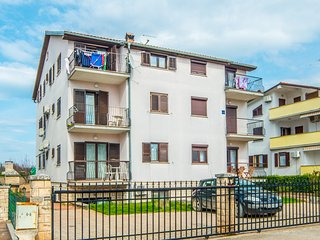 TH01049 Apartments Jurić / One Bedroom A3 1. KAT - Umag vacation rentals