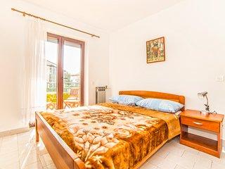 TH01049 Apartments Jurić / Two Bedrooms B4 1. KAT - Umag vacation rentals