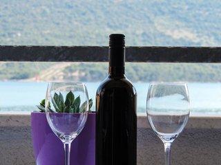 TH01683 Apartments Matijaš / One Bedroom A2l - Vrsine vacation rentals