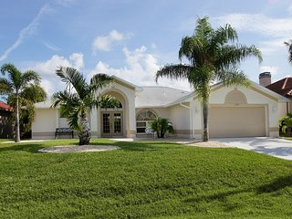 Vacation Villa Delight in SW Cape Coral Florida - Cape Coral vacation rentals