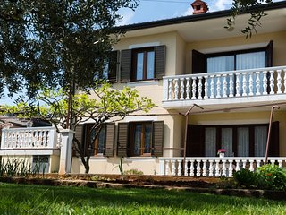 TH01047 Apartments Franelić / Two Bedrooms A1 - Umag vacation rentals