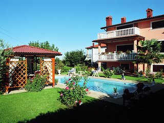 Gorgeous House with A/C and Television - Umag vacation rentals
