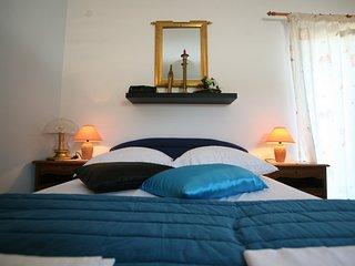 TH01042 Apartments Villa Meri / Studio A2 - Liznjan vacation rentals