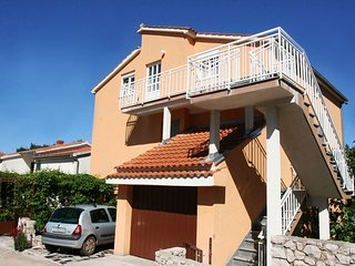 TH01277 Apartments Gašperov / One Bedroom A1 - Primosten vacation rentals