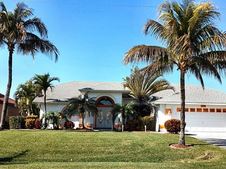 Cape Coral Vacation Villa Barefoot-Sunsets - Cape Coral vacation rentals
