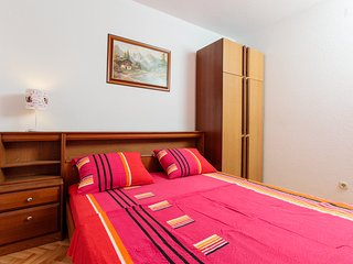 TH03487 Apartments Monika / Mila 1 / One Bedroom - Podstrana vacation rentals