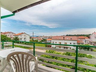 TH02856 Apartments Pave / A1 Two bedroom - Rab vacation rentals
