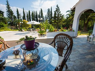 Jerry's Dreams - Corfu Town vacation rentals