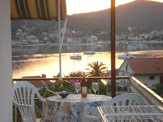 TH01943 Apartments Kostović / One bedroom A2 - Vinisce vacation rentals