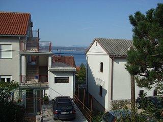 TH04244 Apartments Luić / Two bedroom A1 - Crikvenica vacation rentals