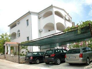 TH01944 Apartments Lukić/ One bedroom  A4 - Okrug Gornji vacation rentals