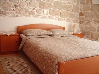 TH03104 Apartments Kordić / Two bedrooms B - Barbat vacation rentals