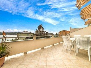 TH03104 Apartments Kordić / Two bedrooms A - Barbat vacation rentals