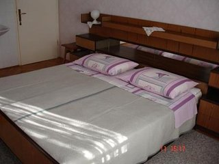 TH03105 Rooms Sabina / Double room 3 - Barbat vacation rentals