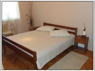 TH03112 Apartments Frano / Three Bedrooms - Poljica vacation rentals