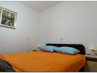 TH03111 Apartments Mate / Two Bedrooms A3 - Rab vacation rentals