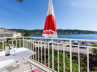 TH01946 Apartments Anđelić / Two bedroom A1 - Vinisce vacation rentals