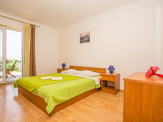 TH01426 Apartments Biondić / One bedroom Plavi A4 - Senj vacation rentals