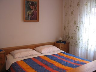 TH04246 Apartments Gorana / Two Bedrooms A2 - Novi Vinodolski vacation rentals