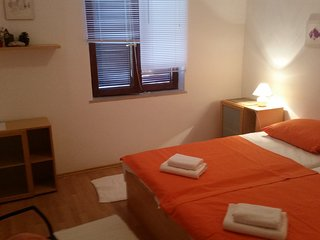 TH01285 Rooms Dora / Double Room S4 - Rovanjska vacation rentals